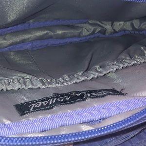 lug Bags - Lug Carousel Mini Cross-Body Bag Lavender